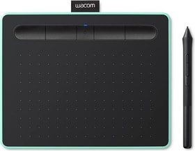 Intuos M Bluetooth - vert Stylet Wacom 785300133134 Photo no. 1