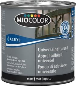 Fondo fissante universale acrilico Bianco 375 ml Miocolor 660561900000 Colore Incolore Contenuto 375.0 ml N. figura 1