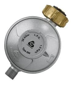 Druckregler 30mbar / 1,5kg/h