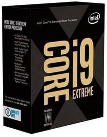 CPU Core i9-9980XE 3.0 GHz Processeur Intel 785300142788 Photo no. 1