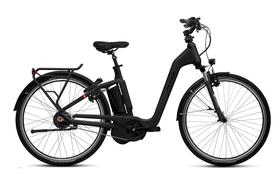 Gotour5 7.00 Special Edition E-Bike FLYER 463356600420 Farbe schwarz Rahmengrösse M Bild Nr. 1