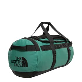 Base Camp Duffel M Sac de voyage / Duffel The North Face 460252300019 Couleur herbe Taille Taille unique Photo no. 1