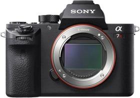 Alpha 7R II (CH-Ware) Systemkamera Body Sony 785300127104 Bild Nr. 1