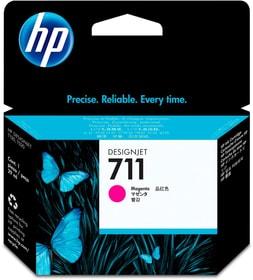 711 CZ131A magenta Cartuccia d'inchiostro HP 795841400000 N. figura 1