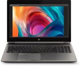 ZBook 15 G6 8JL22ES Notebook HP 785300153877 Bild Nr. 1