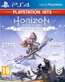 PS4 - PlayStation Hits: Horizon Zero Dawn Box 785300147796 Photo no. 1