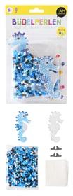 Perlini stiratura set, cavalluccio marino 666533000000 N. figura 1