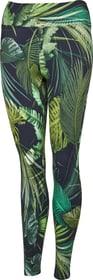 7/8 Eco Legging Into the Jungle Yogaleggings Liquido 468050400393 Grösse S Farbe farbig Bild-Nr. 1