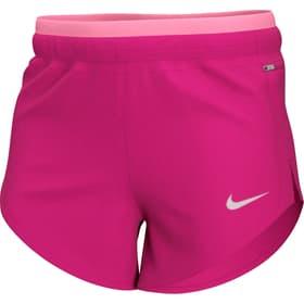 Tempo Luxe 5inch Running Shorts Pantaloncino da donna Nike 470453700337 Taglie S Colore fucsia N. figura 1