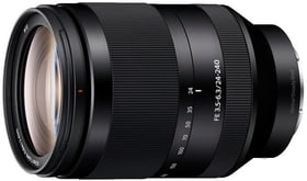 FE 24-240mm F3.5-6.3 OSS Import Objektiv Sony 785300157102 Bild Nr. 1