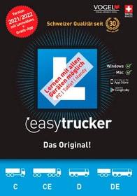 easytrucker 2021/22 [Kat. C/CE+D/DE] [PC/Mac] (D/F/I) Fisico (Box) 785300159000 N. figura 1