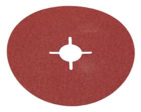 CUT-FIX® Disques à poncer en fibres, pour métal, 125 x 22, en vrac kwb 610520800000 Photo no. 1