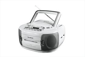PK 100 CD Radio Durabase 77311540000014 Bild Nr. 1