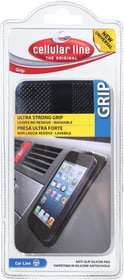 Tapis adhésif antidérapant Support pour smartphone Cellular Line 621467500000 Photo no. 1