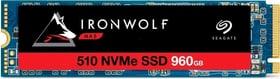 IronWolf 510 SSD PCIe 960GB SSD Intern Seagate 785300155594 Bild Nr. 1