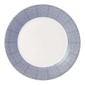 ROYAL DOULTON Assiette dessert 440256302300 Couleur Blanc / Bleu Dimensions H: 2.9 cm Photo no. 1