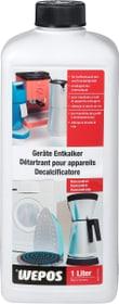 Decalcificante per apparecchi concentrato Detergenti per la casa e detergenti per i sanitari Wepos 661450700000 N. figura 1