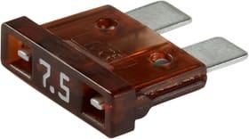Flachstecksicherungen 7.5 A 6 Stk. KFZ Sicherung Miocar 620416600000 Bild Nr. 1