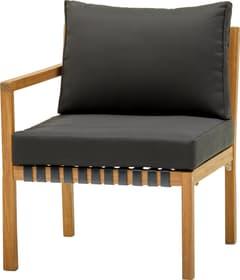 YALA Armlehne rechts Lounge Sessel 753194700000 Bild Nr. 1
