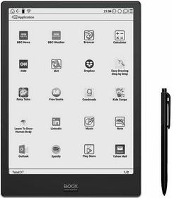 Boox Note Pro Reader ONYX 785300155030 Bild Nr. 1