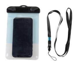 Cover protettiva Orino, impermeabile Smartphone Cover protettiva Extend 464657100041 Taglie Misura unitaria Colore blu chiaro N. figura 1