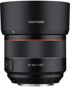 85mm f / 1.4 Canon Objektiv Samyang 785300145405 Bild Nr. 1