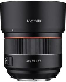 85mm F1.4 Canon Obiettivo Samyang 785300145405 N. figura 1