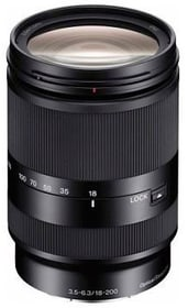 AF E 18-200mm F/3.5-6.3 objectif (CH-Ware) Objectif Sony 793424400000 Photo no. 1