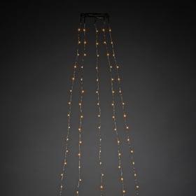 LED Baummantel mit Draht Konstsmide 613193200000 Bild Nr. 1