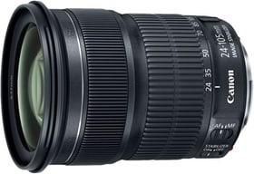 EF 24-105mm f/3.5-5.6 IS STM Objectif Objectif Canon 785300123615 Photo no. 1