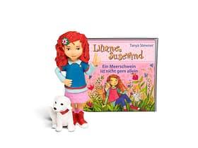 Tonies Hörbuch Liliane Susewind - Ein Meerschweinchen ist nicht gern allein (DE) Hörbuch 747331100000 N. figura 1