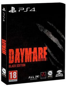 PS4 - Daymare: 1998 Black Edition Box 785300151949 Bild Nr. 1