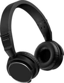 HDJ-S7-K - Noir Casque On-Ear Pioneer DJ 785300142091 Photo no. 1