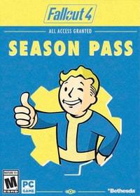 PC - Fallout 4 Season Pass Download (ESD) 785300133794 Photo no. 1