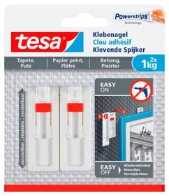 Klebenagel verstellbar, Tapete & Putz, 1 kg Tesa 675234200000 Bild Nr. 1