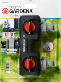 Original GARDENA System Sélecteur Gardena 630462800000 Photo no. 1