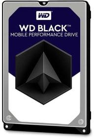 """Harddisk WD Black 2.5"""" SATA 500 GB HDD Intern Western Digital 785300153349 Bild Nr. 1"""