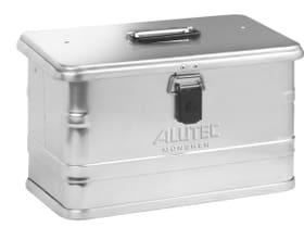 box en aluminium C29