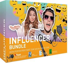 Influencer Bundle 2021 [PC] (D) Physisch (Box) Magix 785300155304 Bild Nr. 1