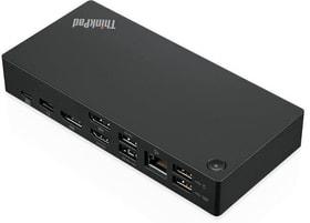 USB-C Gen 2 Dockingstation Dockingstation Lenovo 785300156390 Photo no. 1