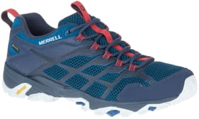 Moab FST 2 GTX Chaussures polyvalentes pour homme 461160641040 Taille 41 Couleur bleu Photo no. 1