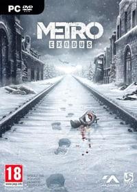 PC - Metro Exodus F Box 785300139663 Bild Nr. 1