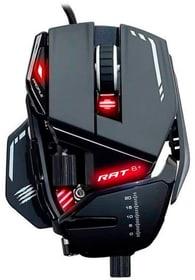 R.A.T 8+ Adv. Optical Gaming Maus Mad Catz 785300154938 Bild Nr. 1
