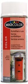 Vernice spray a base di resina sintetica Lacca colorata Miocolor 660814400000 N. figura 1