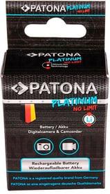 Premium Canon LP-E6NH Akku Patona 785300157173 Bild Nr. 1