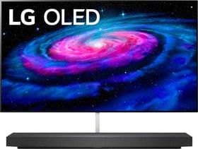 """OLED65WX9 65"""" 4K webOS 5.0 OLED TV LG 770366700000 Bild Nr. 1"""