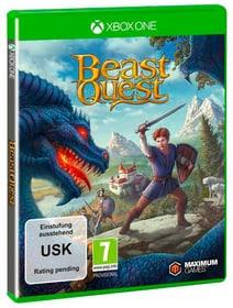 Xbox One - Beast Quest D Box 785300130303 Photo no. 1