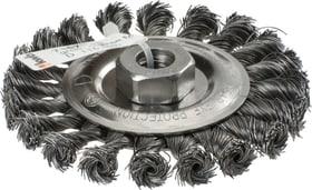 AGGRESSO-FLEX® Scheibenbürste, ø 115 mm kwb 610523500000 Bild Nr. 1