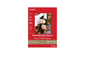 PP-201 Fotopapier Fotopapier Canon 797501700000 Bild Nr. 1