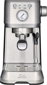 Barista Perfetta Plus Macchine da caffè con pompa Solis 718011600000 N. figura 1